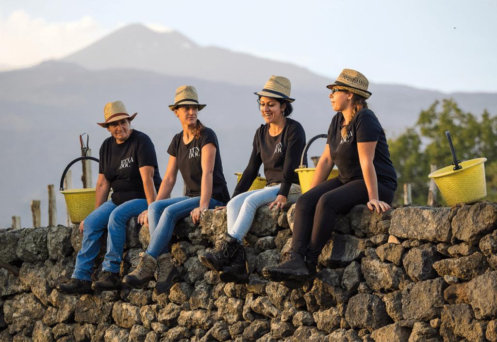 Le donne di Cottanera